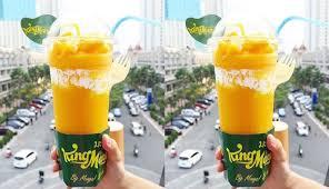 Mango Boom selain king mango thai 6 dessert mangga lezat ini lagi populer