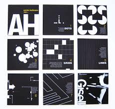 amy ngo u0027s portfolio armin hofmann cards