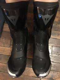 sportbike riding boots breaking in new motorcycle boots ugh u2014 gearchic