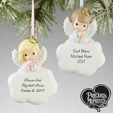 personalized precious moments ornaments