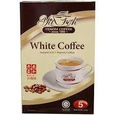 Box Coffee yit foh tenom white coffee box kadaiku sabah souvenirs
