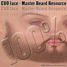 3dream by Evo Face Master Beard Resource Merchant Resources 3dream