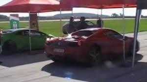 lamborghini huracan vs 458 lamborghini huracan vs 458 italia 2015 hd moto car racing