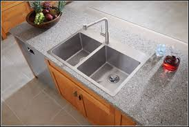 Drop In Stainless Steel Kitchen Sinks Home Design Ideas And Pictures - Kitchen sink brands