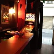 Bastille Bar Cabinet Le Plastic Bar Closed 12 Reviews Bars 13 Rue Jean Beausire