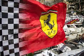 Flag By Formula 1 Ferrari Flag By Coldik On Deviantart