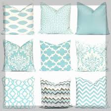 light blue pillow cases pillowcase target pillows sky blue pillow cases blue throw pillow