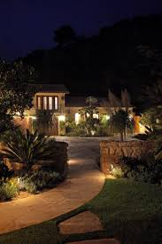 moonlight outdoor lighting 47 best landscape lighting images on pinterest landscape