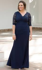 plus size evening gowns plus size formal gowns kiyonna clothing