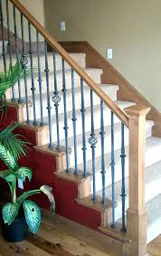 wooden spindles staircase stair spindle spindle stair wood