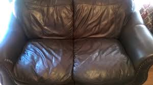 How To Repair Tear In Leather Chair How To Fix A Leather Sofa Tear Sofa Hpricot Com