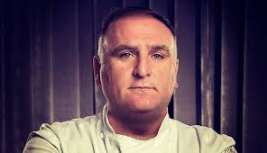 A Candid Interview With Chef - a candid table talk with celebrity chef josé andrés forbes travel