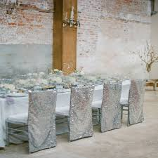 chair cover for wedding 100pcs sparkly gold chair covers chair back blush