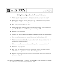 Examples Of Resumes For College Applications by Essays Example Of Personal Statement Essays Example Personal