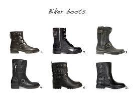 red motorbike boots 42 biker boots u003d wardrobe staple style barista