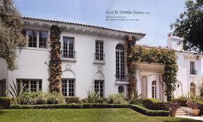 cecil b demille estate cecil b demille estate the 1 pinterest house