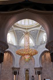 Largest Chandelier Things To Do In Abu Dhabi U A E The Arabian Jewel With Orient