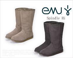 ugg emu sale deroque rakuten global market emu emu hi spindle spindle high