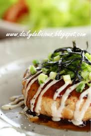 Japanesestyle Dailydelicious Japanese Style Chicken And Mushroom Burger I Love