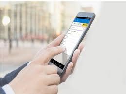 Blind People Phone New Smartphone Technology To Help Blind People U0027see U0027 Gizbot