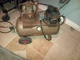old air compressors are they better page 2