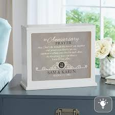 50th wedding anniversary gift ideas for parents 50th anniversary gifts for golden wedding anniversaries