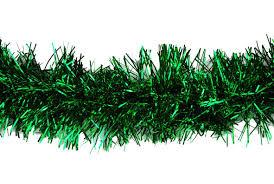 christmas tinsel tinsel shiny tinsel for christmas trees and decoration 2m