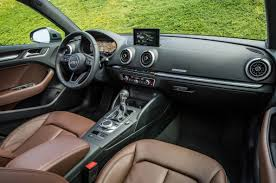 What Are Side Curtain Airbags New 2017 Audi A3 For Sale Near Santa Clarita Ca Simi Valley Ca