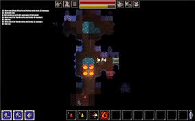 android roguelike 1quest un rogue like français disponible sur android frandroid