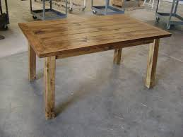 Distressed Wood Dining Room Table by Fresh Ideas Small Rustic Dining Table Luxurious And Splendid Small
