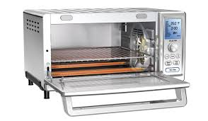 Top Ten Toaster Ovens Cuisinart Convection Toaster Oven Review Tob 260n1 Appliance