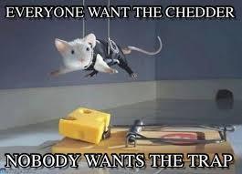 Rat Meme - rat race everyone want the chedder on memegen