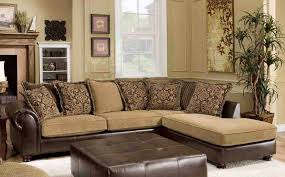 Western Couches Living Room Furniture Cowhide Furniture Wholesale Rustic Sectional Couches Leather Sofas