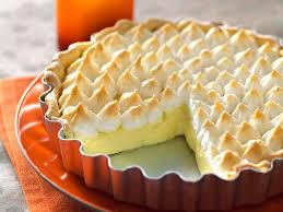 amour de cuisine tarte au citron tarte à la banane sans cuisson recettes femme actuelle