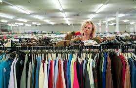 store bureau center thrift shop interfaith social services