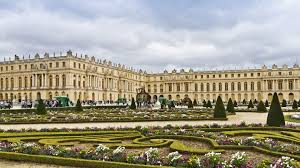 Palace Of Versailles Floor Plan Palace Of Versailles Secret Rooms Tour City Wonders