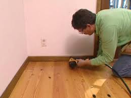 Hardwood Flooring Sealer How To Sand And Seal Wide Plank Flooring How Tos Diy