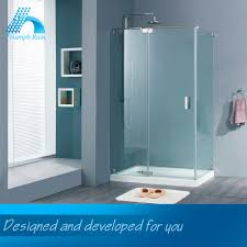 Acrylic Shower Doors Shower Stalls Shower Stalls Suppliers And Manufacturers At