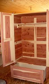 cedar armoire janowitz woodworking furniturei am pleased to be offering