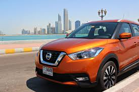 nissan kicks 2017 red nissan kicks for urban driving u2013 fact magazine