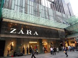zara si e social recrutement ecomnews zara ouvre plus grand magasin au monde à barcelone