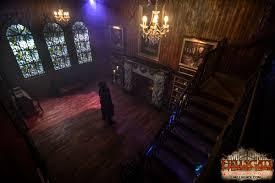 hellsgate haunted house