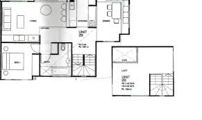 small house floor plans with loft 27 cool small open floor plans with loft architecture plans 23062