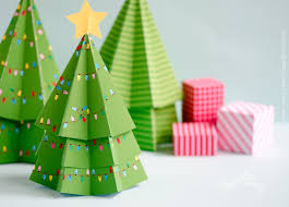 diy christmas decor christmas tree favor box holiday tree