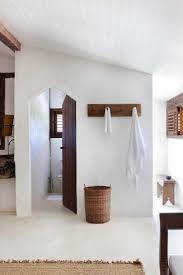 the styling secret of wall mounted hooks emily henderson