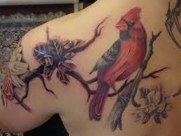 cardinal bird tattoo designs pictures to pin on pinterest tattooskid
