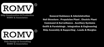 romv u0026 associates the ship consulting services