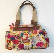 Lily Bloom Lily Bloom Polyester Shoulder Bags Ebay