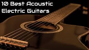 best black friday deals on acoustic guitars 10 best acoustic electric guitars 2017 acousticelectricguitars