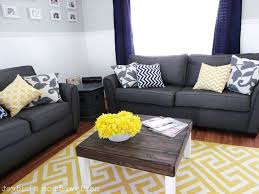 home design bedroom awesome grey and yellow decorations decor